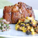 Easy Slow-Baked Pork Ribs