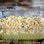 Sweet & Easy Corn souffle