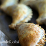 Easy Ground Turkey Empanadas